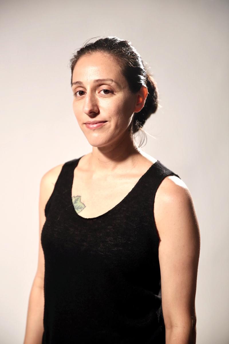 Maya - Portrait